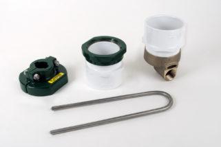Hydrant Assist Kit   Seppmann Enterprises, LLC