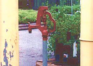 blacktop hydrant