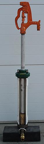 Woodford Yard Hydrant Assist Kit